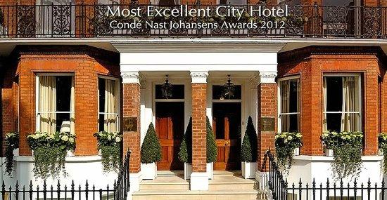 艾格頓酒店照片