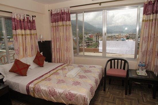 Hotel Center Lake, Pokhara