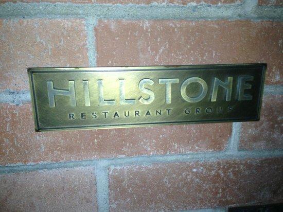 Hillstone Restaurant: hillstone