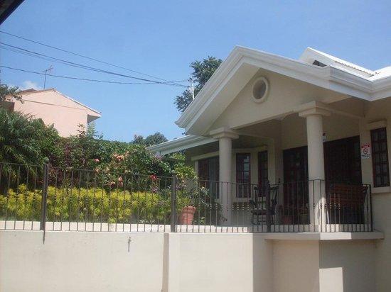 Casa Isabella Costa Rica: Casa Isabella