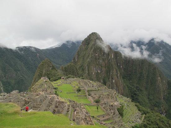 Intense Peru : Machu Picchu