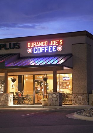 ‪Durango Joe's Coffee‬