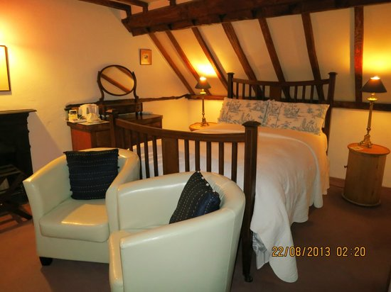 Daybrook House : Room