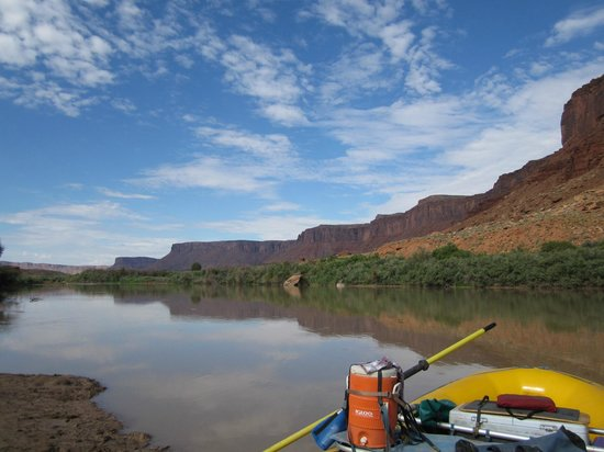 Canyon Voyages Adventure Co - Day Tours : what a great day!