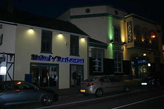 Stakes Restaurant