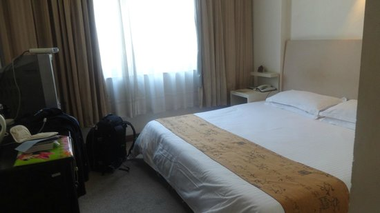 Baolong Homelike Hotel (Shanghai Zhongshan)
