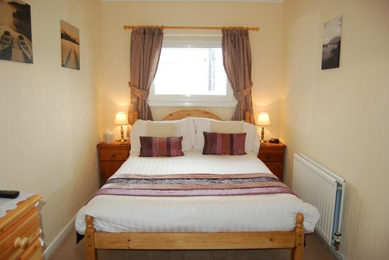 Beckside Guesthouse: Double room