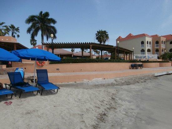 Divi Little Bay Beach Resort Timeshare
