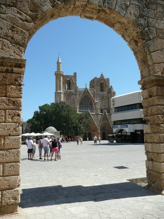 The 10 Best Things to Do in Famagusta 2018 with Photos TripAdvisor