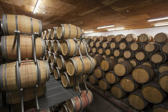 """Grgich Hills Estate: Take our """"Unforgettable"""" Tour to see how wine is made."""