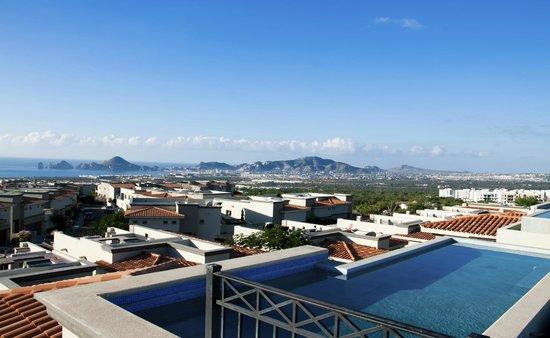 Ventanas Hotel & Residences: ocean view
