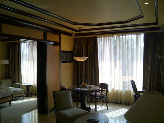Vivanta by Taj - Blue Diamond: My Suite at the Blue Diamond