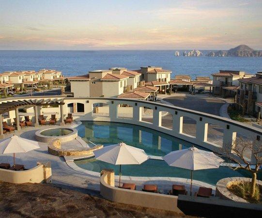 Ventanas Hotel & Residences: Casa Club