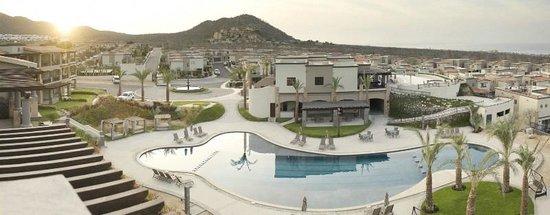 Ventanas Hotel & Residences: Ventanas Facility