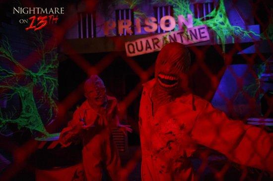 Dark Harvest Picture Of Nightmare On 13th Salt Lake