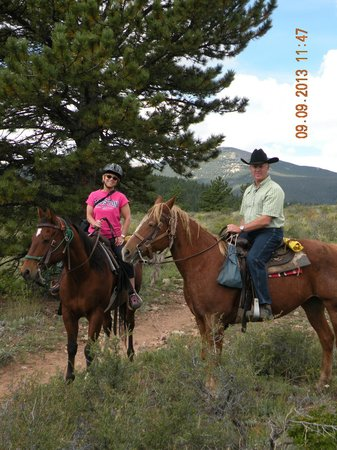 Sombrero Ranch: Living the Western Dream