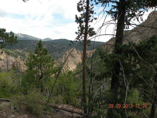 Sombrero Ranch: Beautiful Trail Ride