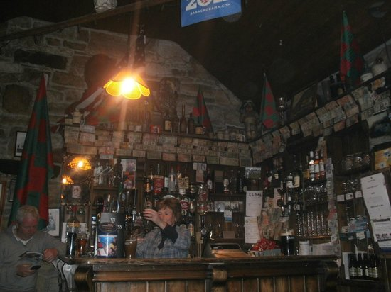 Achill Island, Ireland: interno