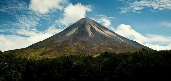 Image result for Tenorio volcano