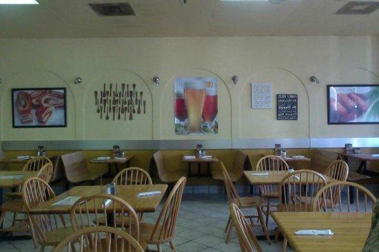 Antoninos Pizzeria & Restaurant