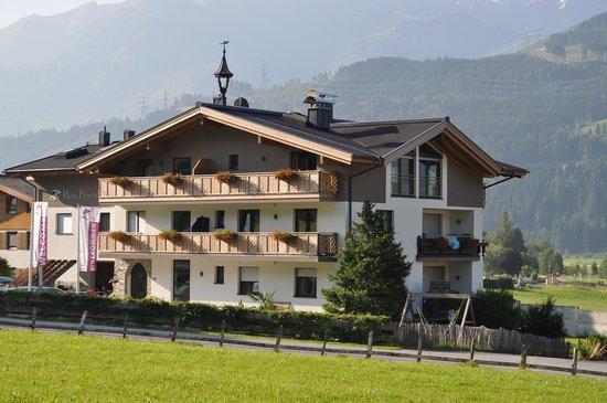 Haus Piesendorf west