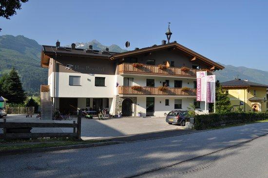 Haus Piesendorf front