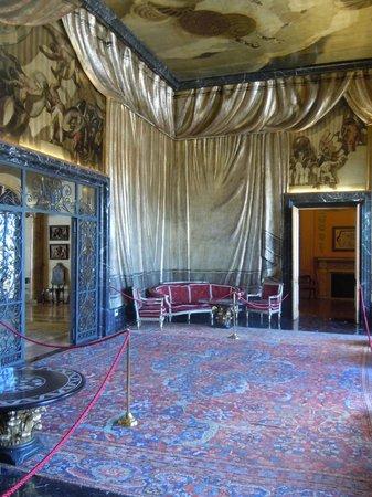 Palau March Museu : Salon