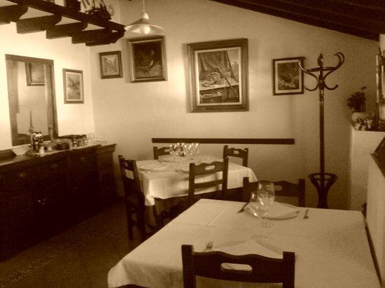 La Sauceda: Comedores