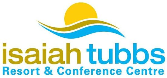 Isaiah Tubbs Resort: Our resort logo.