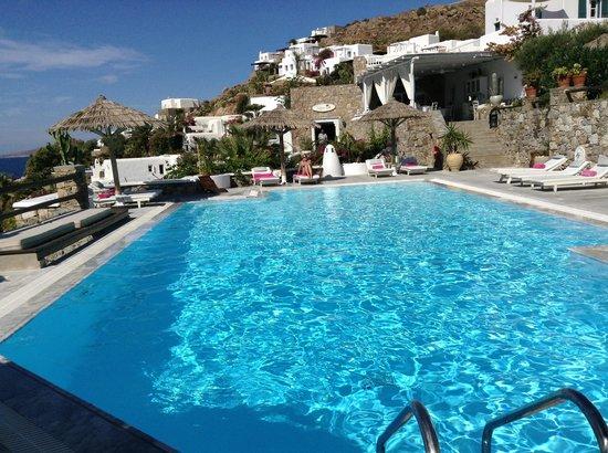 Apollonia Hotel & Resort: Picture perfect