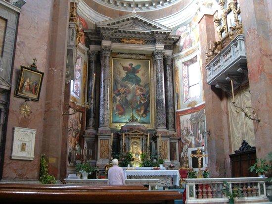 Chiesa di San Giacomo in Augusta