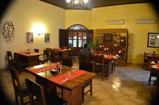 Posada de Don Juan: Restaurante Meson de Don Juan