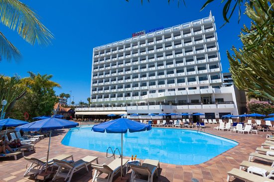 Photo of Hotel Caserio Playa del Ingles