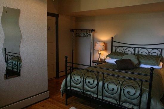 Heritage Classic Inn: room#3