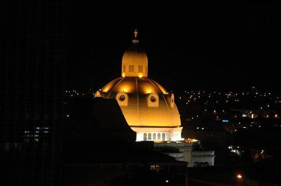 Catedral de Sao Carlos Borromeu