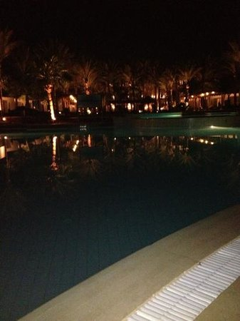 Jaz Fanara Resort & Residence : beautiful