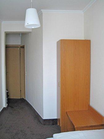 Ringhotel Jensen: Hotel Jensen bedroom 2