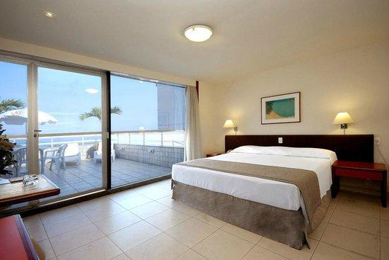 Tulip Inn Rio Copacabana: Quarto / Room