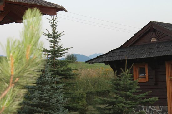 Holiday Village Tatralandia: Территория