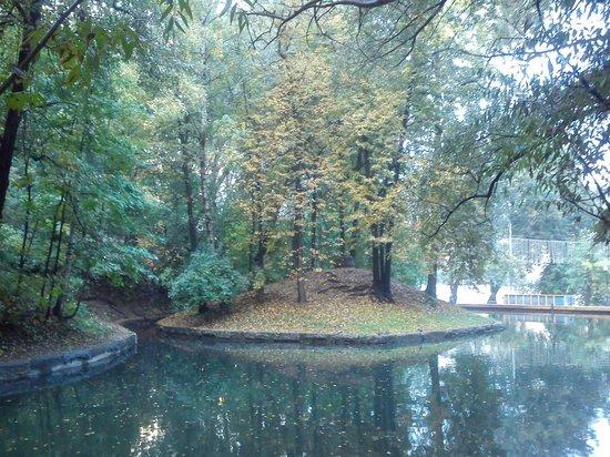 尼斯古奇花园