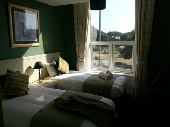 Seacrest Hotel: Bedroom