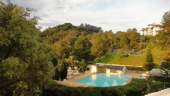 Grande Hotel Serra Negra