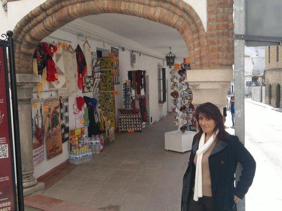 Souvenirs El Antojo de la Muralla: OS RECOMIENDO QUE VISITEIS ESTA TIENDA DE REGALOS