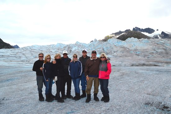 Alaska Icefield Expeditions : Our Alaska Adventure together
