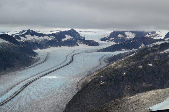 Alaska Icefield Expeditions : Glaciers