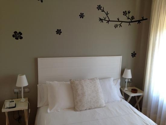 La Siuranella Hotel : room