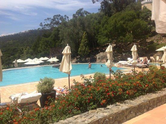 Penha Longa Resort: Pool