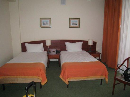 MDM Hotel: Номер