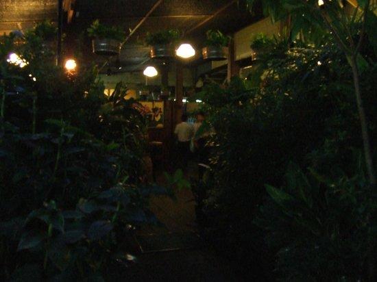 Ban Chiang : Oasis in Bangkok