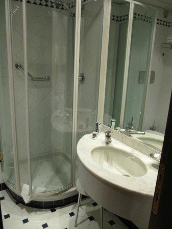 Cit Hotels Dea Palermo: BAGNO-Hotel Idea-PA